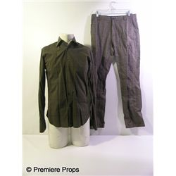 Beastly Will (Neil Patrick Harris) Hero Movie Costumes