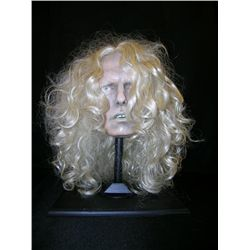 Bust of Tom Cruise as Lestat