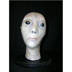 Bust of Alien