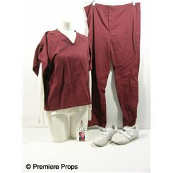 The Next Three Days Lara Brennan (Elizabeth Banks) Jail Movie Costumes