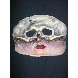Facial Appliance from Michael Jackson's Ghosts