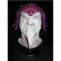 Mighty Morphin Power Rangers: The Movie (1995) Ivan Ooze Helmet & Casting