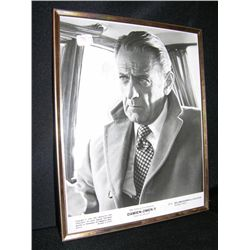 William Holden Signed Photo