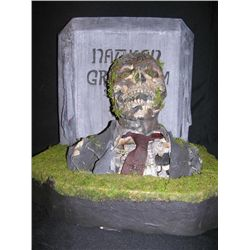 "Creepshow Deluxe ""Dead Nate"" Recreation"