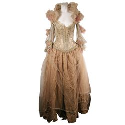 Three Musketeers Milady De Winter (Milla Jovovich) Dress Movie Costumes