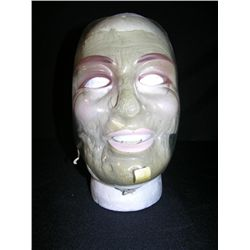 Tom Savini Dawn of the Dead Facial Appliance