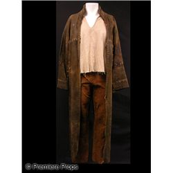 Tristan (Mads Mikkelsen) Costume from King Arthur (2004)