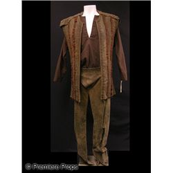 Gawain (Joel Edgerton) Costume from King Arthur (2004)