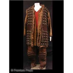 Dagonet (Ray Stevenson) Costume from King Arthur (2004)