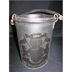 Black Naval Bucket from Master and Commander: Far Side of the World (2003)