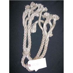 Naval Ropes from Master and Commander: Far Side of the World (2003)