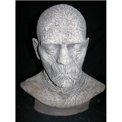 Boris Karloff As The Mummy Bust