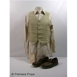 The Last Exorcism Cotton (Patrick Fabian) Screen Worn Movie Costumes