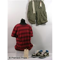 The Last Exorcism Justin (Justin Shafer) Hero Movie Costumes