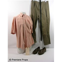 The Last Exorcism Pastor Joseph Manley (Tony Bentley) Screen Worn Movie Costumes
