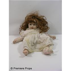 The Last Exorcism Nell (Ashley Bell) Movie Props