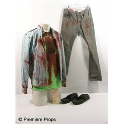 Scre4m Robbie (Erik Knudsen) Bloody Movie Costumes