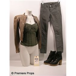 Scre4m Kirby Reed (Hayden Panettiere) Hero Movie Costumes