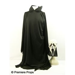 Scre4m Ghostface Killer Robe