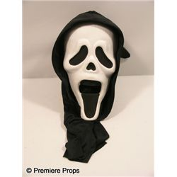 Scre4m Large Ghostface Mask Movie Props