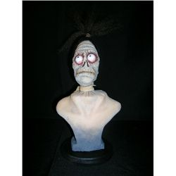 Harry the Haunted Hunter Bust