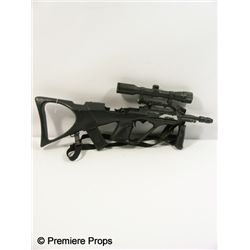 Aeon Flux Prop Rifle Movie Props