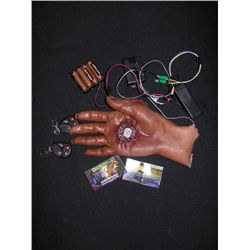 Snoop Dogg Prosthetic Hand from Malice N Wonderland
