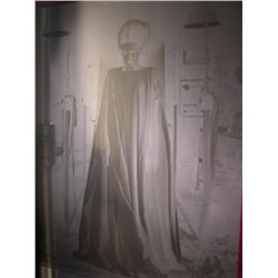 The Bride of Frankenstein  Negative