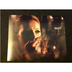 Final Destination 5 Photo Signed by Emma Bell