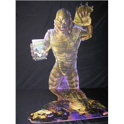 Creature from the Black Lagoon Standup Figure