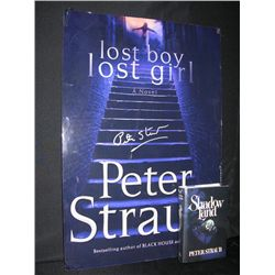 Lost Boy, Lost Girl Large Autographed Sign