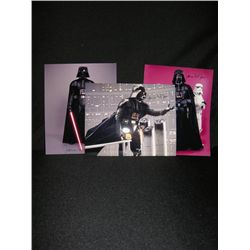 Star Wars Darth Vader Photographs