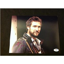 Falling Skies Photo Signed by Noah Wyle