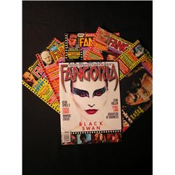 Rare Fangoria Issues