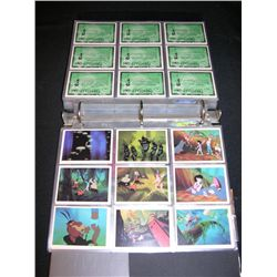 Trading Card Sets