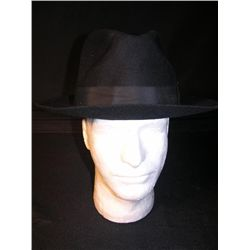 Gabriel Macht Stunt Double Hat from The Spirit