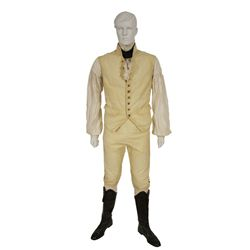 Russell Crowe Master and Commander: Far Side of the World (2003) Screen Worn Costume
