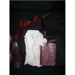 2001 Maniacs: Field of Screams Harper (Kevin Ogilvie) Movie Costumes