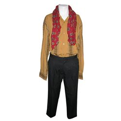 2001 Maniacs: Field of Screams Legend (Cliff Wagner) Movie Costumes