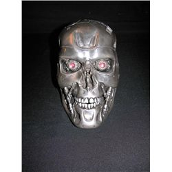 Production Made Terminator 2 Endoskull