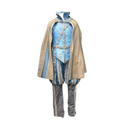 Three Musketeers Duke of Buckingham (Orlando Bloom) Screenworn Costume