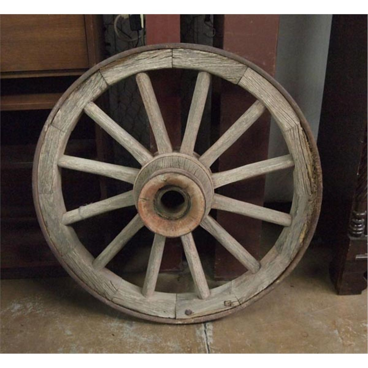 Wagon Wheel eBay 17
