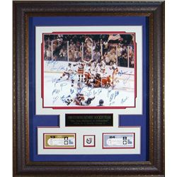 Sports: MIRACLE ON ICE-1980