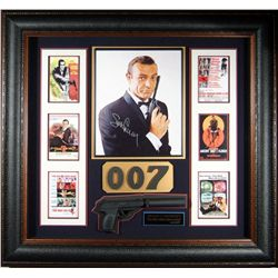 Hollywood: JAMES BOND