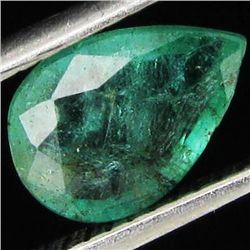 1.20ct Natural Untreated Quality Zambian Emerald (GEM-29686)