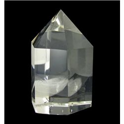 2050ct Optical Quartz Cut Crystal (CLB-635)