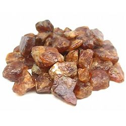 25ct Orange Spessartine Garnet Rough Stone (GMR-0357)