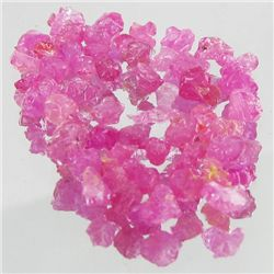 29.4ct Good Rough Soft Pink Ruby Africa  (GEM-12743)
