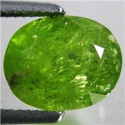 7.21C Rich Green Natural Demantoid Garnet (GEM-35014)