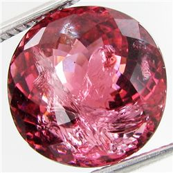 10.54ct  Natural Pink Tourmaline (GEM-29428)